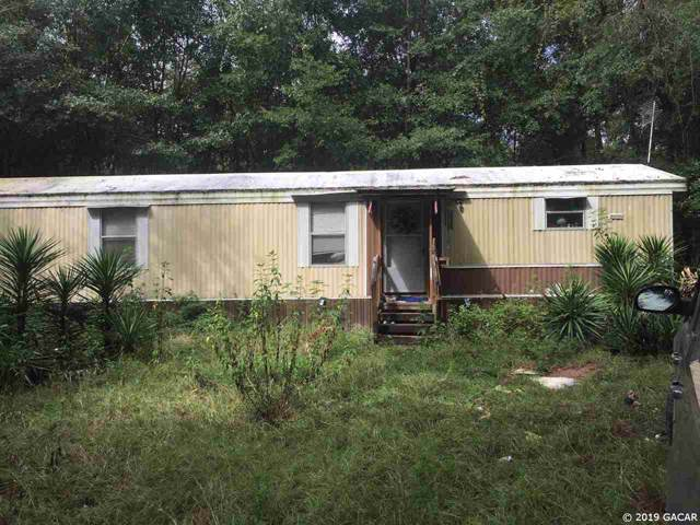 2110 Centerville Avenue, Ft. White, FL 32038 (MLS #429285) :: Bosshardt Realty