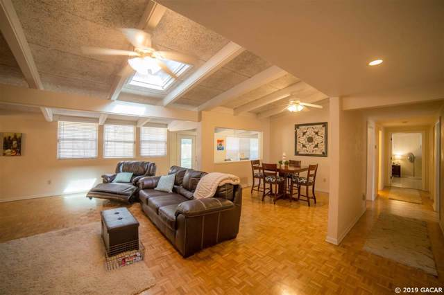 3028 NW 2nd Avenue, Gainesville, FL 32607 (MLS #429287) :: Pristine Properties