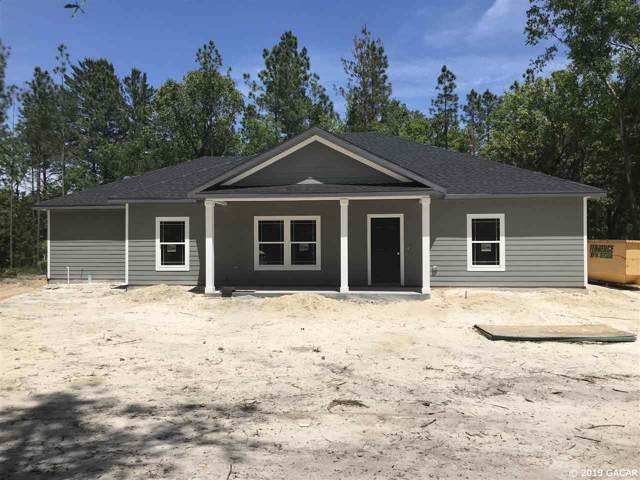 5340 NE 16223 NW 205TH ST HIGH SPRINGS Street, High Springs, FL 32643 (MLS #429291) :: Pristine Properties
