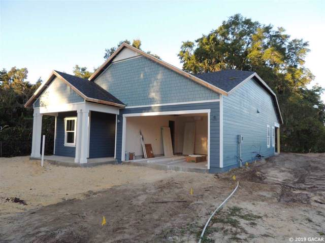 2506 NW 48th Terrace, Gainesville, FL 32606 (MLS #429298) :: Rabell Realty Group