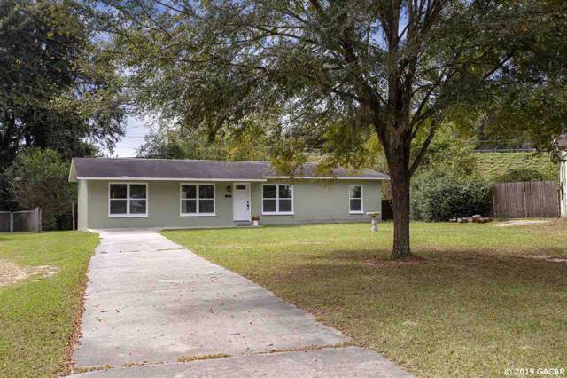 12307 NW 147th Lane, Alachua, FL 32615 (MLS #429300) :: Pepine Realty
