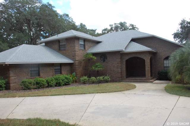 6461 Baker Rd, Keystone Heights, FL 32656 (MLS #429303) :: Thomas Group Realty