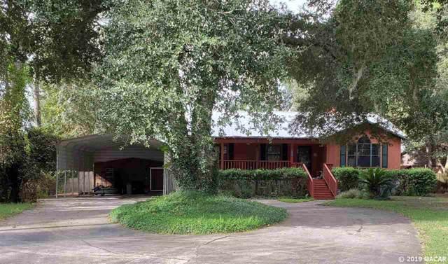 7638 Grand Mesa Avenue, Keystone Heights, FL 32656 (MLS #429325) :: Bosshardt Realty