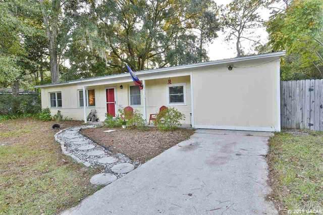 2322 NE 11 Street, Gainesville, FL 32609 (MLS #429328) :: Thomas Group Realty