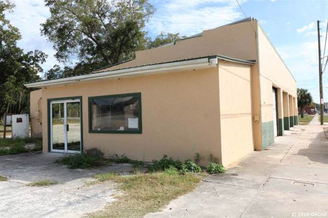 626 N Main Street, Trenton, FL 32693 (MLS #429332) :: Better Homes & Gardens Real Estate Thomas Group