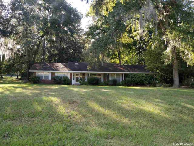 902 NW 94th Street, Gainesville, FL 32606 (MLS #429333) :: Thomas Group Realty