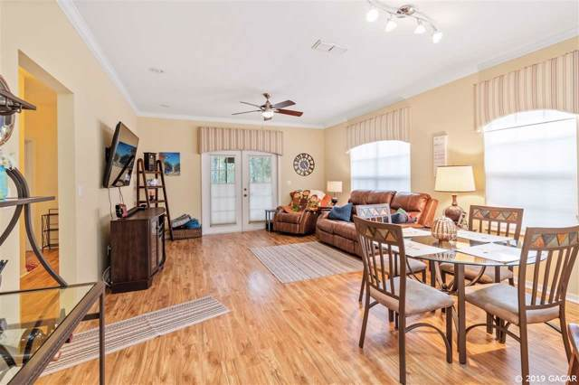 4739 NW 75th Road, Gainesville, FL 32653 (MLS #429334) :: Thomas Group Realty