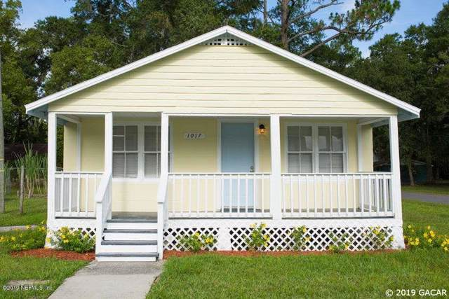 1017 Pine St, Starke, FL 32091 (MLS #429341) :: Bosshardt Realty