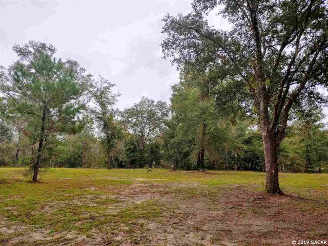 00 NE 127th Place, Bronson, FL 32621 (MLS #429347) :: Bosshardt Realty