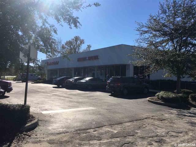 841 S Walnut Street, Starke, FL 32091 (MLS #429350) :: Pristine Properties