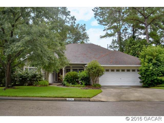 11519 NW 16th Place, Gainesville, FL 32606 (MLS #429353) :: Abraham Agape Group