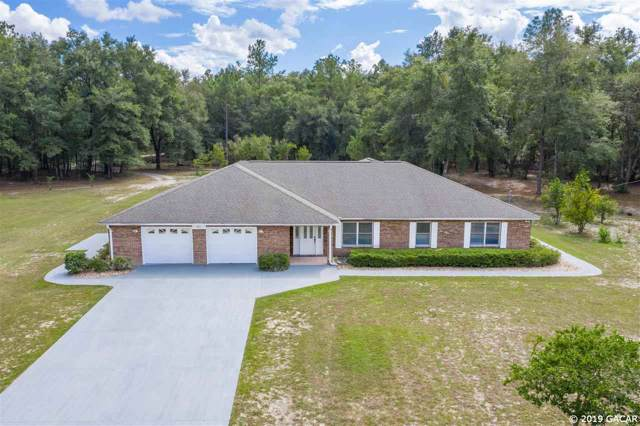 4511 NE County Road 219A, Melrose, FL 32666 (MLS #429358) :: Bosshardt Realty