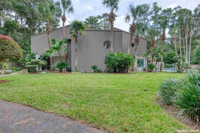 5725 NW 91st Boulevard, Gainesville, FL 32653 (MLS #429367) :: Rabell Realty Group