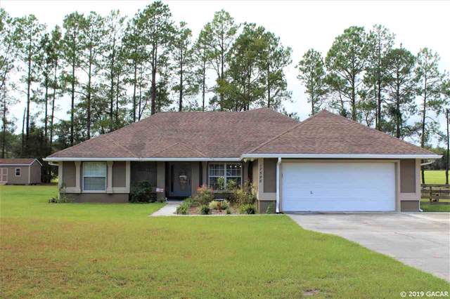 17598 NW 181st Street, Alachua, FL 32615 (MLS #429369) :: Rabell Realty Group