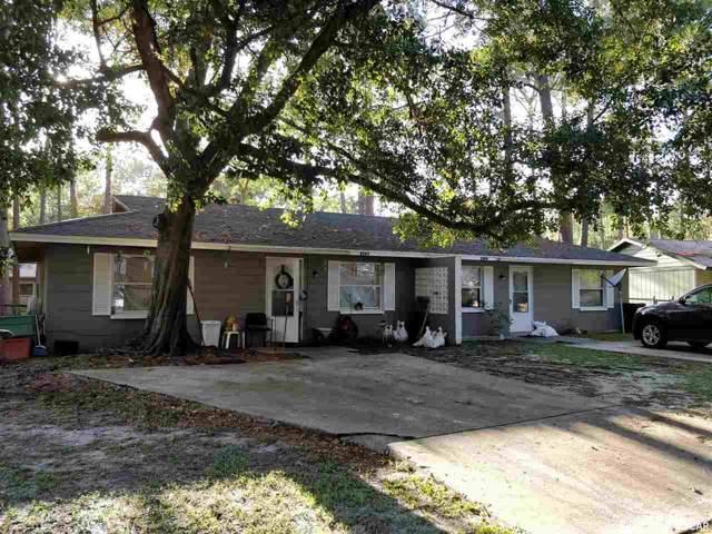 4010 NE 1st Drive, Gainesville, FL 32609 (MLS #429400) :: Bosshardt Realty