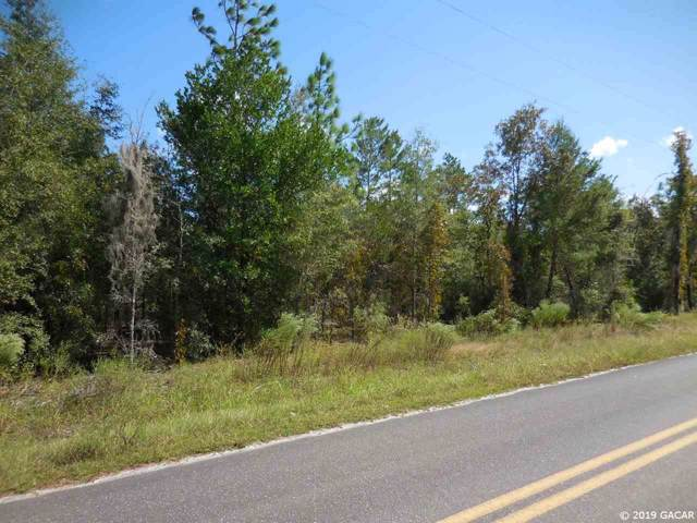 6451 NE 126th Avenue, Williston, FL 32696 (MLS #429406) :: Bosshardt Realty