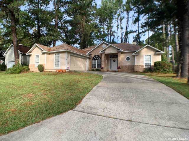 11526 NW 16th Place, Gainesville, FL 32606 (MLS #429414) :: Bosshardt Realty