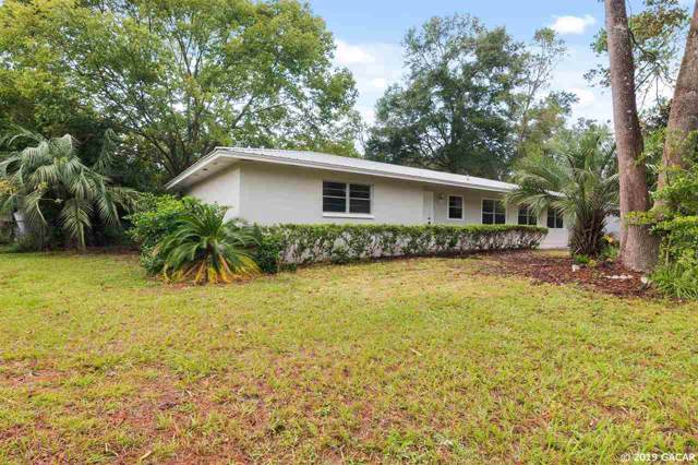 5904 NW 30th Terrace, Gainesville, FL 32653 (MLS #429416) :: Thomas Group Realty