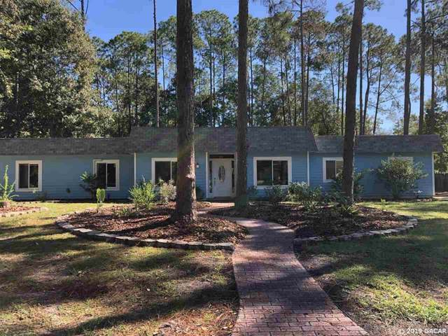 5915 NW 33rd Street, Gainesville, FL 32653 (MLS #429417) :: Thomas Group Realty