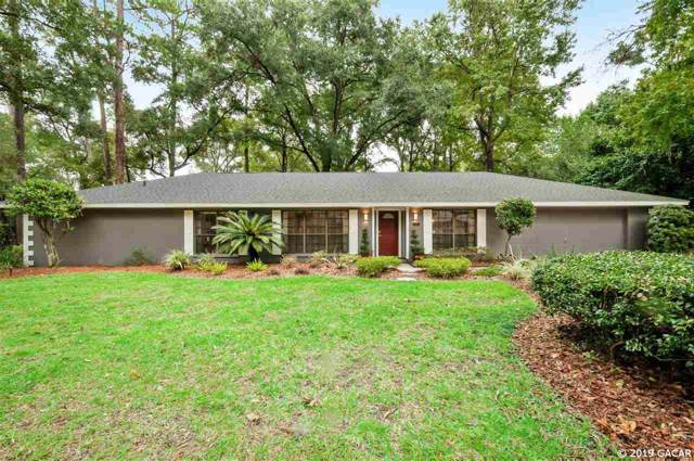 2615 NW 38TH Street, Gainesville, FL 32605 (MLS #429418) :: Thomas Group Realty