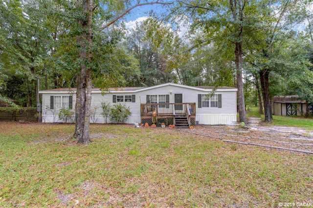 13219 NE 32nd Terrace, Gainesville, FL 32609 (MLS #429419) :: Bosshardt Realty