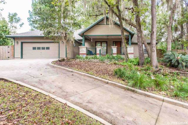 11417 NW 35th Avenue, Gainesville, FL 32606 (MLS #429422) :: Bosshardt Realty