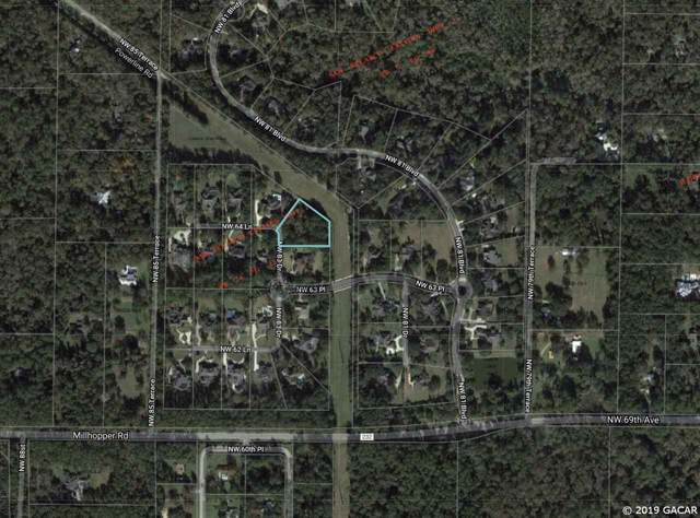 6377 NW 83RD Drive, Gainesville, FL 32653 (MLS #429433) :: Bosshardt Realty