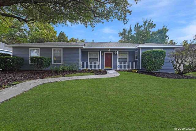 1235 NW 89TH Terrace, Gainesville, FL 32606 (MLS #429436) :: Bosshardt Realty