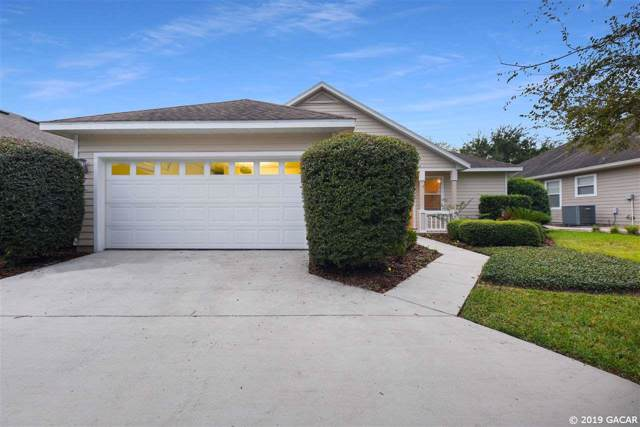 7755 SW 87TH Terrace, Gainesville, FL 32608 (MLS #429438) :: Pepine Realty