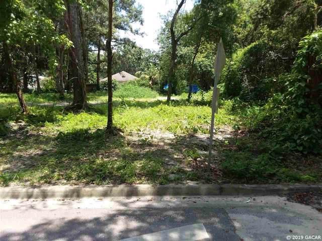 423 NE 19th Street, Gainesville, FL 32641 (MLS #429440) :: Bosshardt Realty