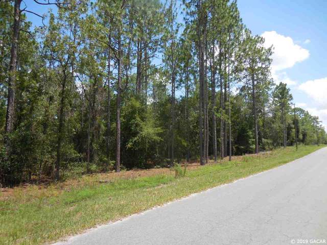 635 NE 150th Avenue, Williston, FL 32696 (MLS #429441) :: Pristine Properties