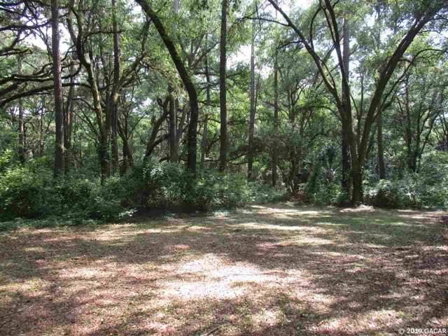 1350 SW 50th Avenue, Bell, FL 32619 (MLS #429443) :: Bosshardt Realty
