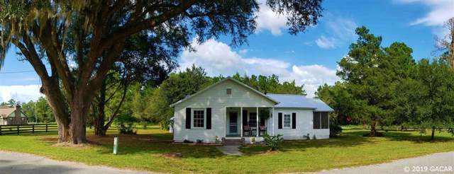 345 SE Red Cason, Lulu, FL 32061 (MLS #429457) :: Pristine Properties