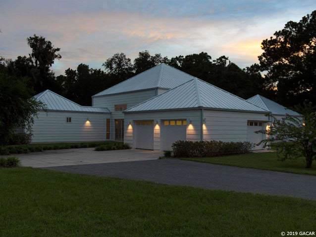 12115 NW 112 Avenue, Alachua, FL 32615 (MLS #429478) :: Better Homes & Gardens Real Estate Thomas Group