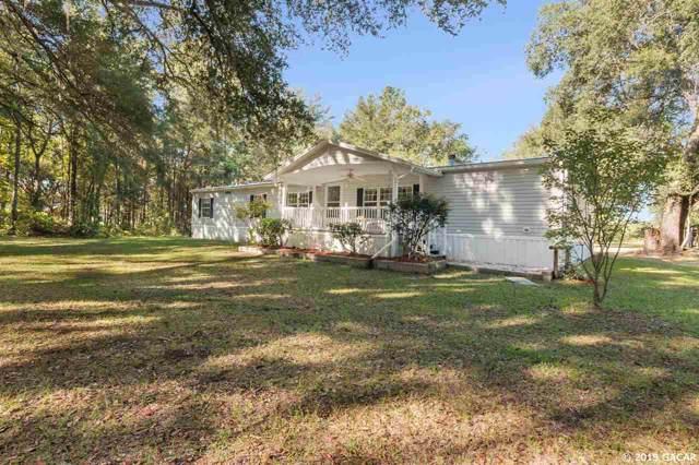 980 SW Dyal Avenue, Lake City, FL 32024 (MLS #429490) :: Bosshardt Realty