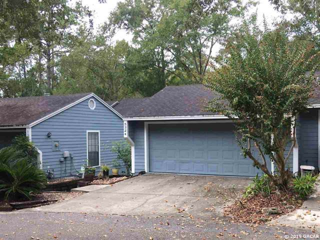 5324 NW 9th Lane, Gainesville, FL 32605 (MLS #429499) :: Rabell Realty Group