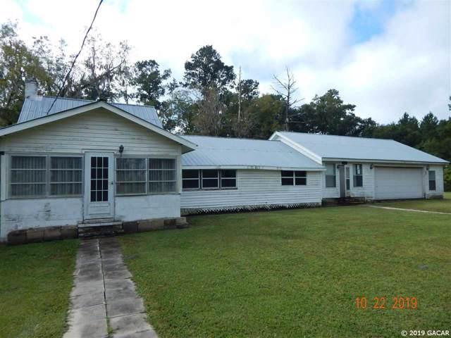 14141 NE 146 Place, Waldo, FL 32694 (MLS #429504) :: Pristine Properties