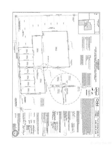 Parcel 1 NW County Road 2054, Alachua, FL 32615 (MLS #429515) :: Better Homes & Gardens Real Estate Thomas Group