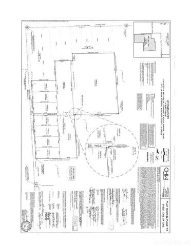 Parcel 9 NW County Road 2054, Alachua, FL 32615 (MLS #429516) :: Bosshardt Realty