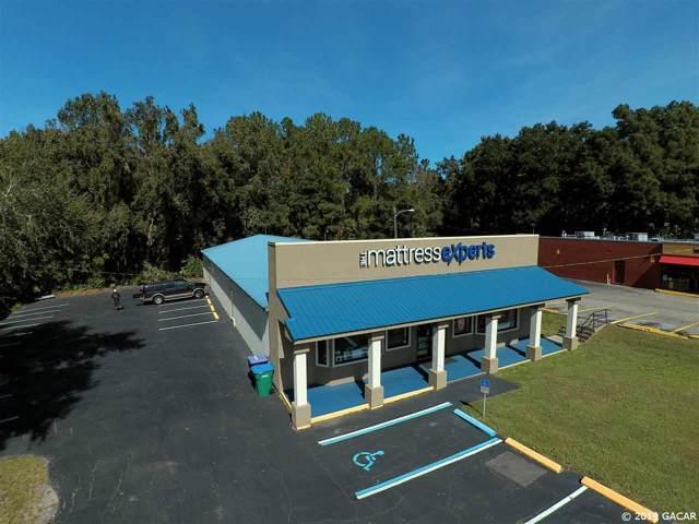 15981 NW Us Highway 441, Alachua, FL 32615 (MLS #429521) :: Pristine Properties