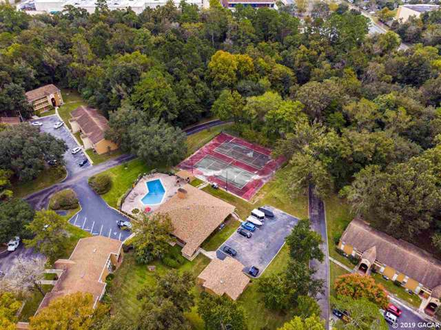 1810 NW 23RD Boulevard #217, Gainesville, FL 32605 (MLS #429530) :: Pristine Properties
