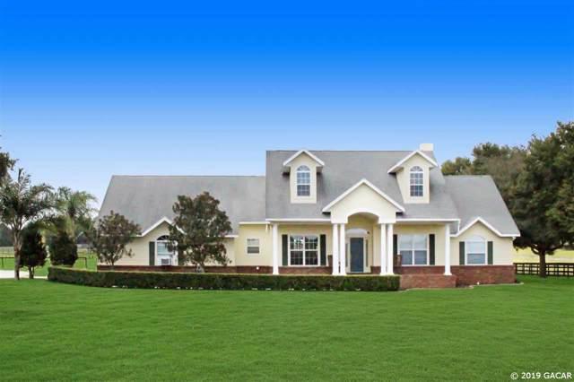 5440 NW Highway 225A, Ocala, FL 34482 (MLS #429535) :: Pristine Properties