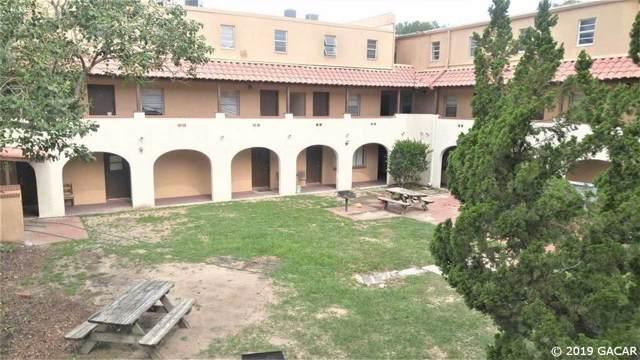 914 SW 8th Avenue #52, Gainesville, FL 32601 (MLS #429542) :: Pristine Properties