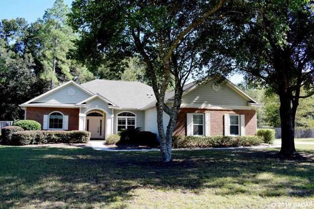 16089 NW 206th Drive, High Springs, FL 32643 (MLS #429544) :: Bosshardt Realty