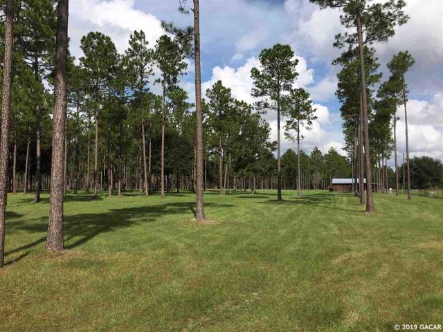 1 SW Cr 791, Lake Butler, FL 32054 (MLS #429565) :: Pepine Realty