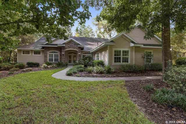 5808 NW 72nd Street, Gainesville, FL 32653 (MLS #429581) :: Bosshardt Realty