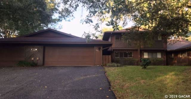 1616 NW 19TH Circle, Gainesville, FL 32605 (MLS #429605) :: Bosshardt Realty