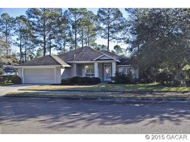 6929 SW 86th Terrace, Gainesville, FL 32608 (MLS #429608) :: Better Homes & Gardens Real Estate Thomas Group