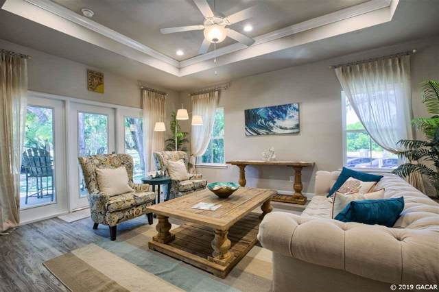 13061 NW 12th Lane, Newberry, FL 32669 (MLS #429611) :: Rabell Realty Group