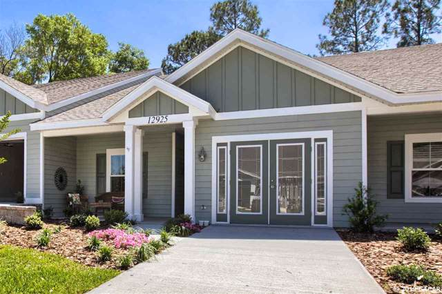 13041 NW 12th Lane, Newberry, FL 32669 (MLS #429612) :: Rabell Realty Group